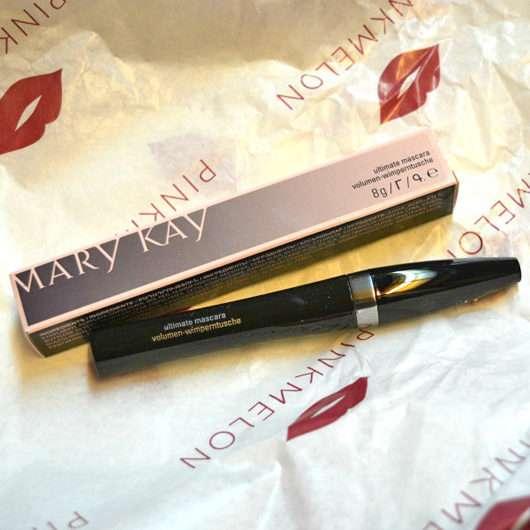 Mary Kay® Ultimate Mascara, Farbe: Black
