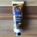 The Body Shop Vanilla Pumpkin Handcreme (LE)