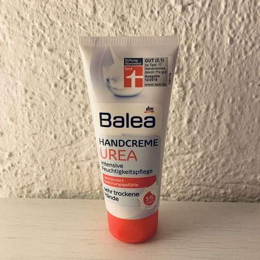 <strong>Balea</strong> Urea Handcreme