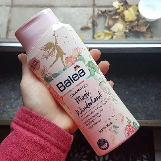 <strong>Balea</strong> Shampoo Magic Wonderland (LE)