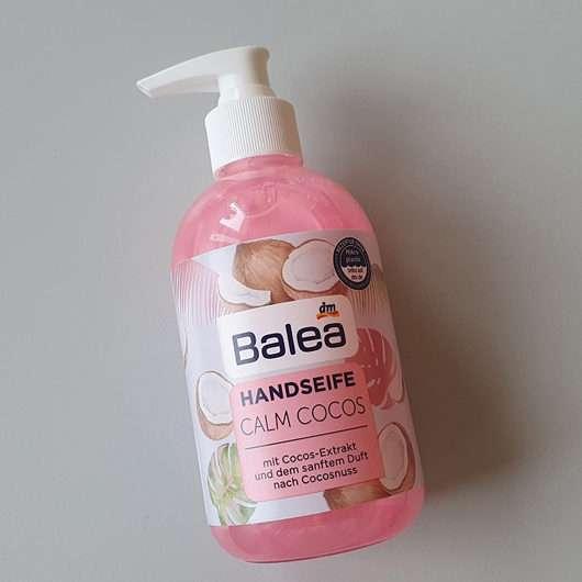<strong>Balea</strong> Handseife Calm Cocos