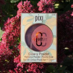 Produktbild zu Pixi +C Vit Glow-y Powder – Farbe: Peach Dew