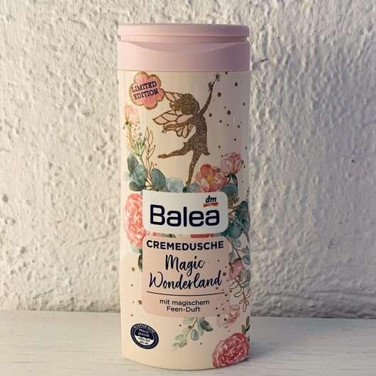 <strong>Balea</strong> Cremedusche Magic Wonderland (LE)