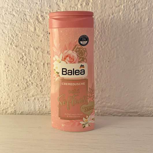 <strong>Balea</strong> Cremedusche Cold Softness (LE)