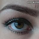 essence lashes to impress - 01 single lashes