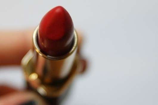 test lippenstift l or al paris color riche collection. Black Bedroom Furniture Sets. Home Design Ideas