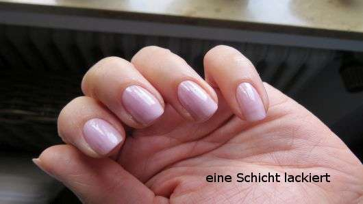 test nagellack just cosmetics delicate touch nail polish farbe 010 nude sensation le. Black Bedroom Furniture Sets. Home Design Ideas