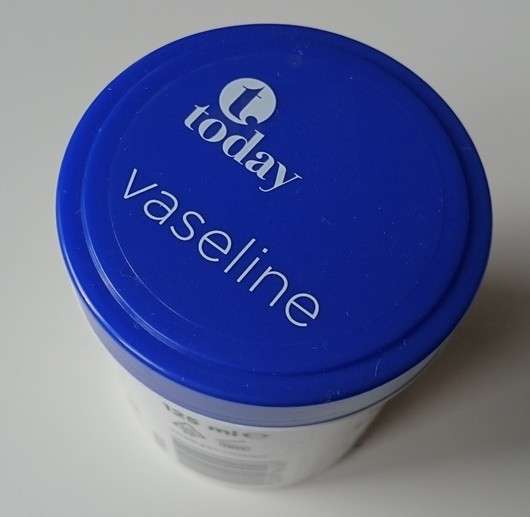 today Vaseline