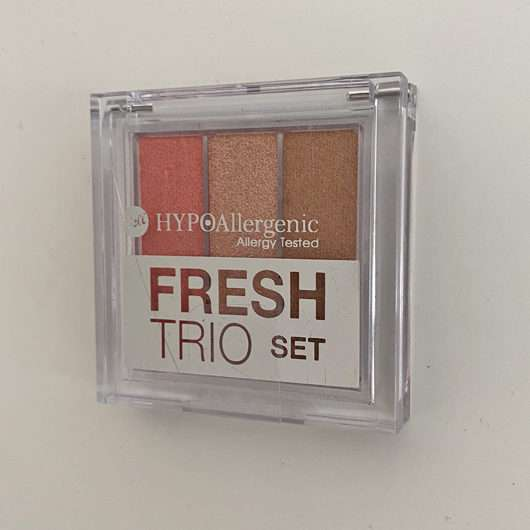 <strong>Bell HYPOAllergenic</strong> Fresh Trio Set