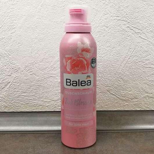 <strong>Balea</strong> Duschschaum Pink Blossom