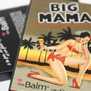 theBalm Big Mama! - Blush und Eyeshadow